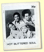 The Loma Records Story in Hot Buttered Soul