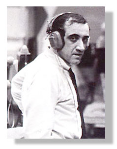 Jerry Ragovoy worked as writer, producer and arranger at Loma Records